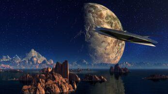 Bilim Kurgu Evreni ve Teknoloji: Filmlerden Çıkan Buluşlar
