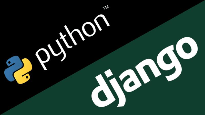 python-web-geliştirme-framework'ü-django