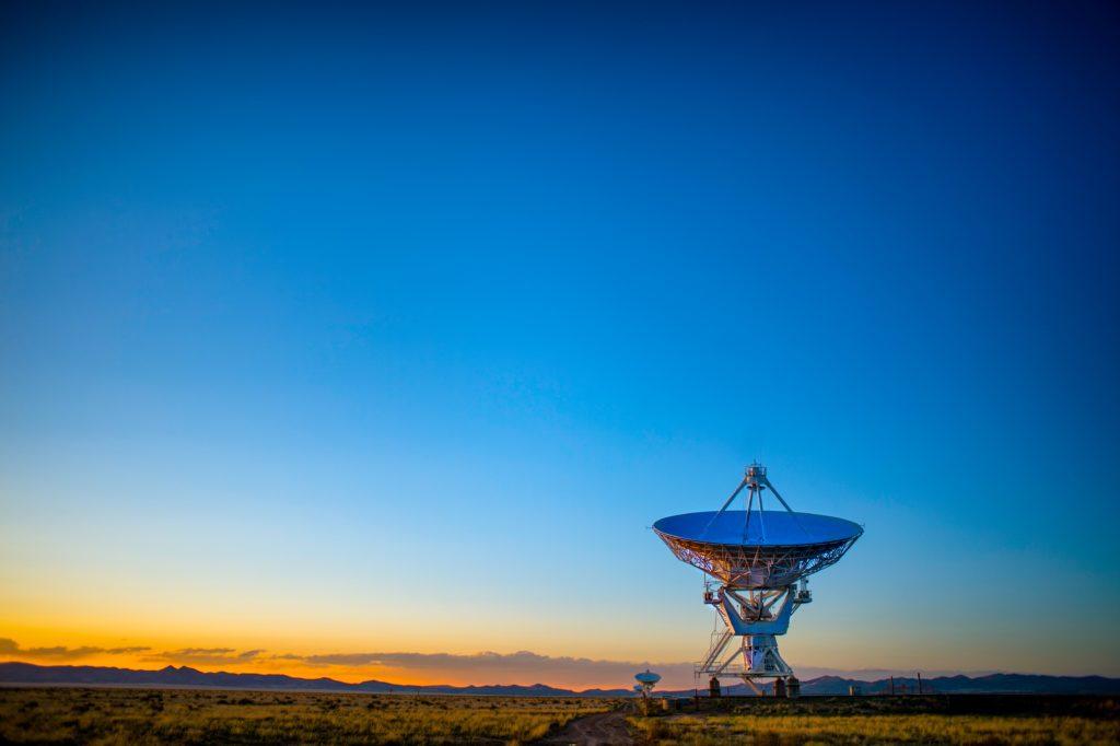 radyo teleskobu
