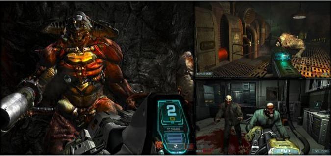 doom-açık-kaynak-kodlu-video-oyunları