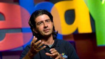 Pierre Morad Omidyar Kimdir? eBay'in Kurucusu