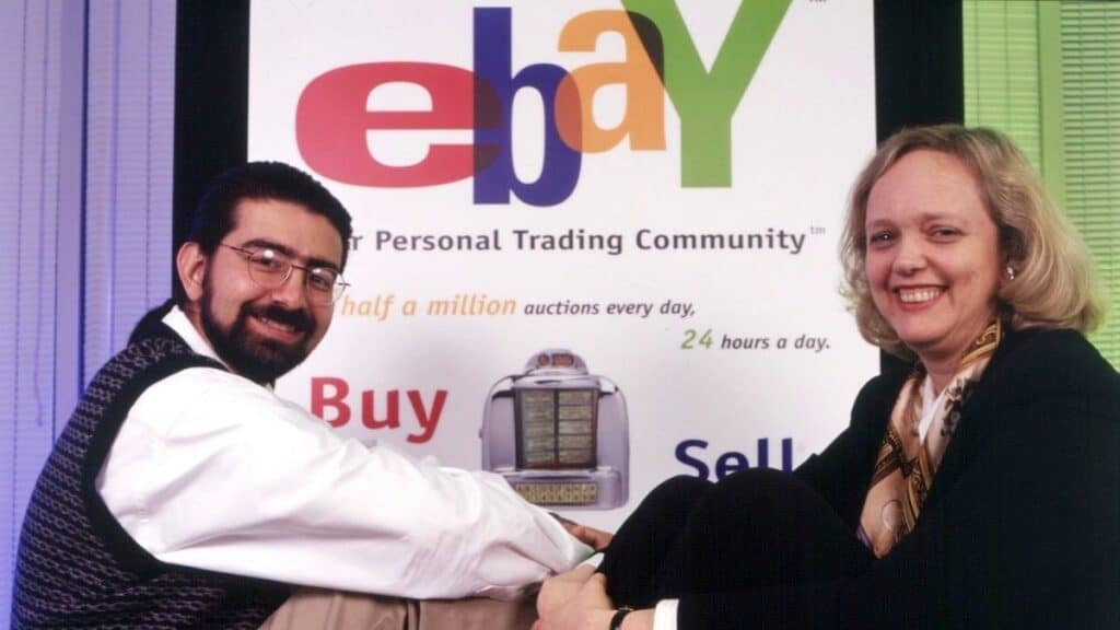 Pierre Morad Omidyar kimdir ve ebay nedir