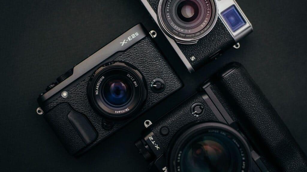 X Webcam yazılımını destekleyen x-t2 kamerası