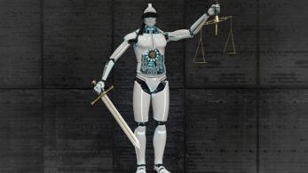 Hukuk Alanında Yapay Zeka Kendine Yer Bulabilir Mi?