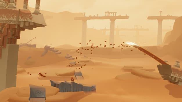 journey, ideal bir steam yaz indirimiyle alanacak oyun