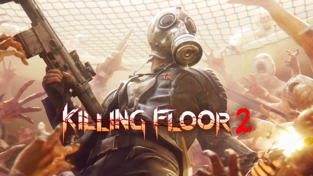 FPS oyunları arasında killing floor 2 de göze çarpıyor.