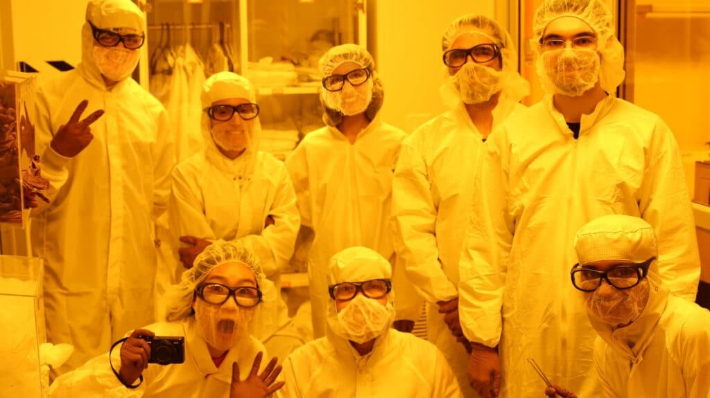 Canan Dağdeviren ve MIT Lab.