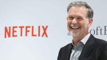Reed Hastings Kimdir? Netflix'in Arkasındaki İsim