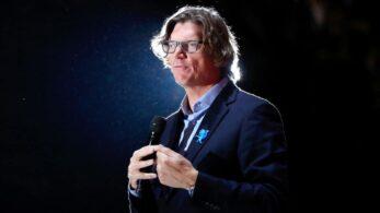 Niklas Zennström Kimdir? Skype'ın Kurucusu