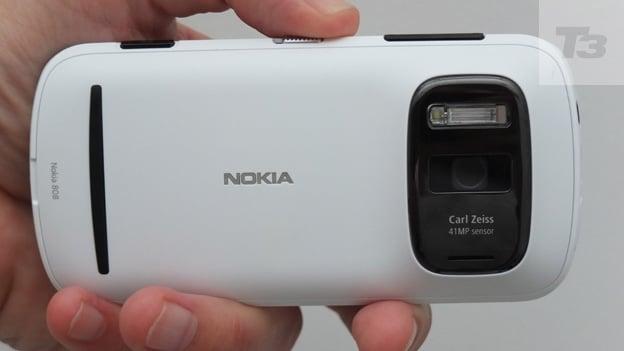 Nokia gibi Huawei cep telefonu patenti