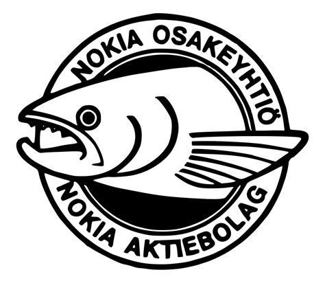teknoloji devlerinin logo hikayeleri nokia ilk logosu