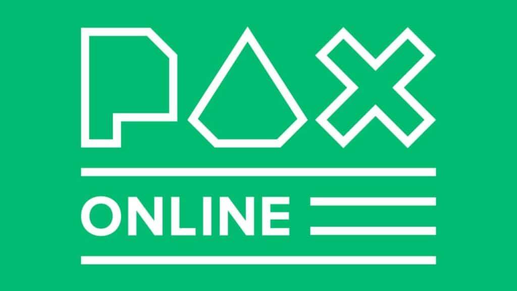 Summer Game Fest pax online
