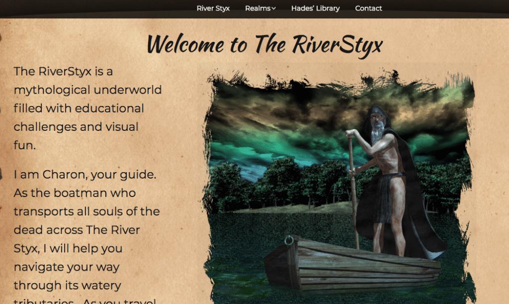 Boş Zamanlarınızı Değerlendirmek İçin 10 Site river styx