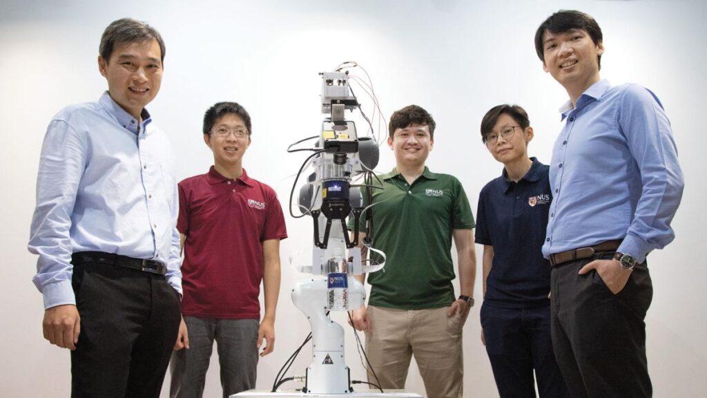 robot-takımı