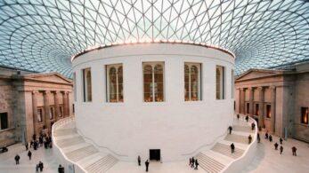 Sanal Müze: Teknolojinin Getirdiği Kültür