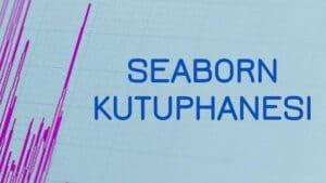 seaborn-kutuphanesi