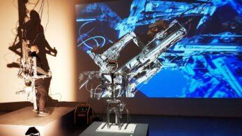 Performans Sanatları ve Teknoloji: Stelarc