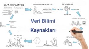 veri bilimi öğrenme kaynağı