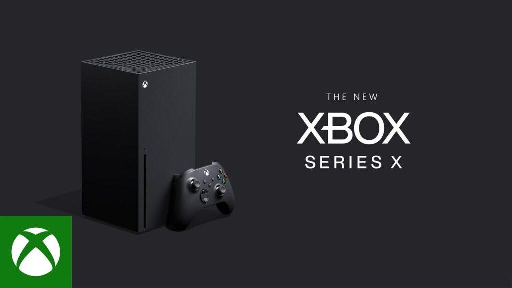 xbox series x. xCloud xbox için bulut hizmeti sağlıyor