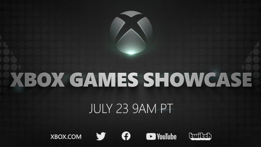 Summer Game Fest etkinliği xbox