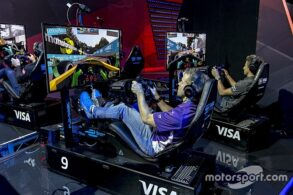 Alternatif Yarış Dünyası: Yarış Simülasyon Oyunları