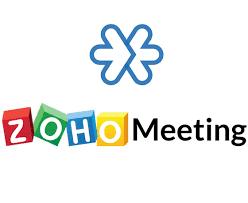 zoho-meeting