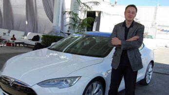 Elon Musk Kimdir? PayPal, Tesla, SpaceX