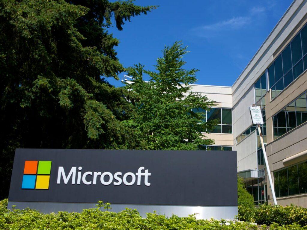 Microsoft sıfır atık dönemine geçiyor