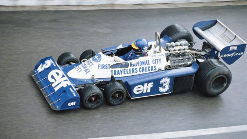 Formula-1-yasaklanan-teknolojileri-tyrell-6-teker.