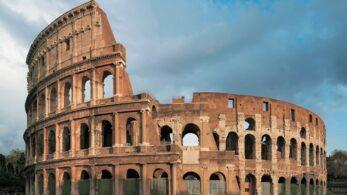 Antik Roma'da Teknoloji ve Mühendislik