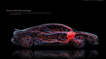 Audi'nin Araç Dinamikleri İşlemcisi İnovasyonu