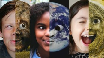 Earth Speakr: Çocukların Sesini Duyuran Uygulama