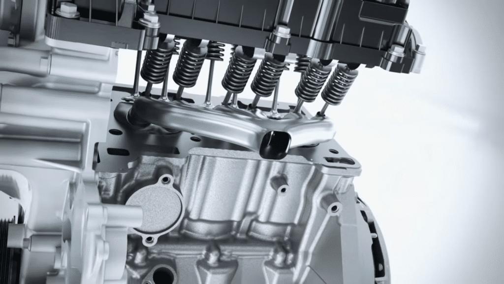 Entegre Egzoz Manifoldu ve Ford EcoBoost