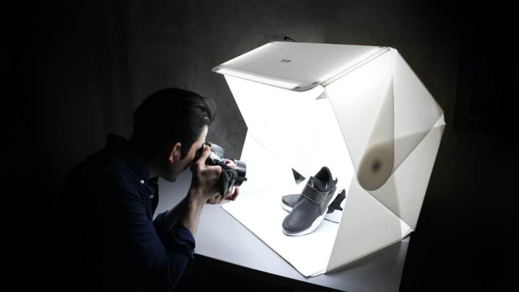 Bir Profesyonel Gibi Fotoğraf Çekmek