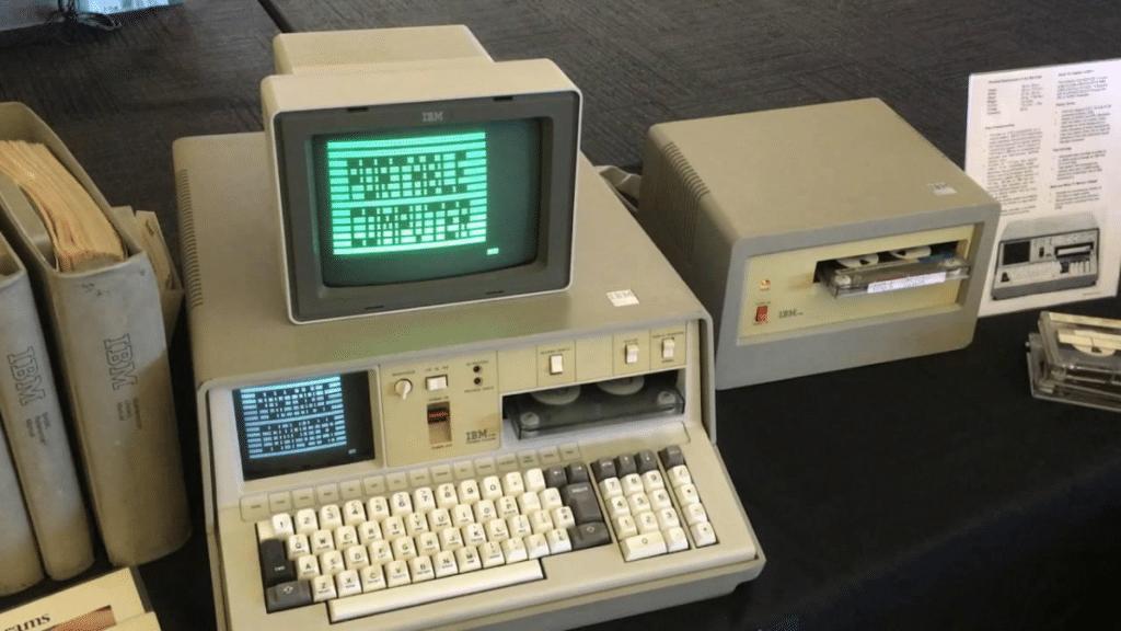 IBM kişisel bilgisayarları