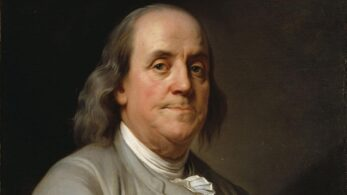 Benjamin Franklin Kimdir? Yüz Doların Üzerindeki Mucit