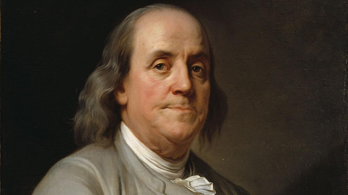 Benjamin Franklin Kimdir? Uçurtma ile Elektrik Depolayan Dahi