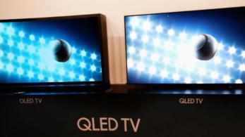 OLED ve QLED Ekranların Farkı Nedir?