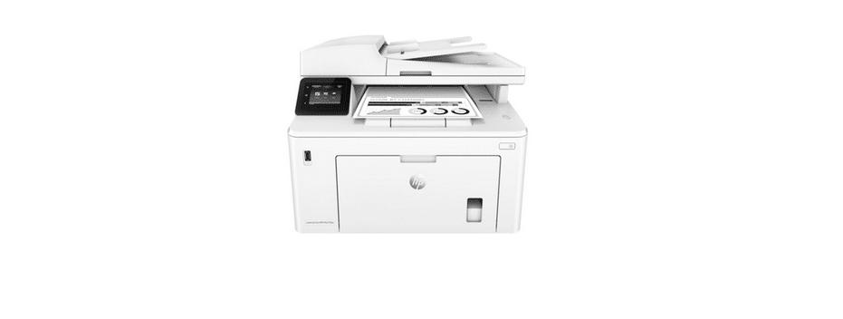 Ofisiniz İçin Tavsiye Edebileceğimiz Workgroup Yazıcılar HP LaserJet Pro MFP M227FDW