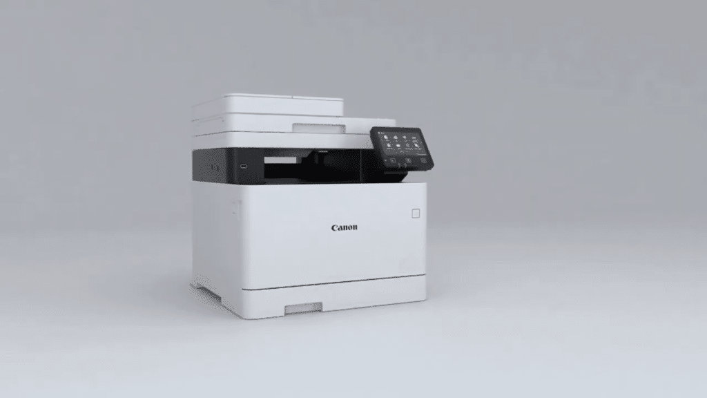 Önerebileceğimiz ofis yazıcıları Canon i-Sensys MF735CX