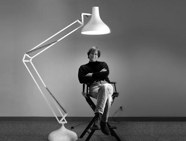 Steve Jobs Pixar Lambasıyla