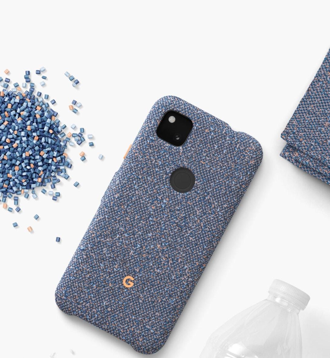 Plastikten Dönüştürülmüş Telefon Kılıfı