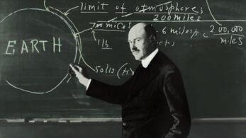 Robert Goddard Kimdir? Uzay Roketlerinin İcadı