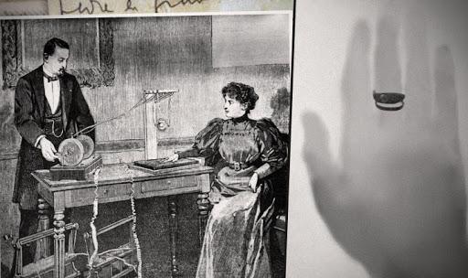 Wilhelm Röntgen Kimdir? X ışınlarının keşfi