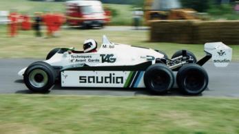 Formula 1'in Yasaklanan Teknolojileri