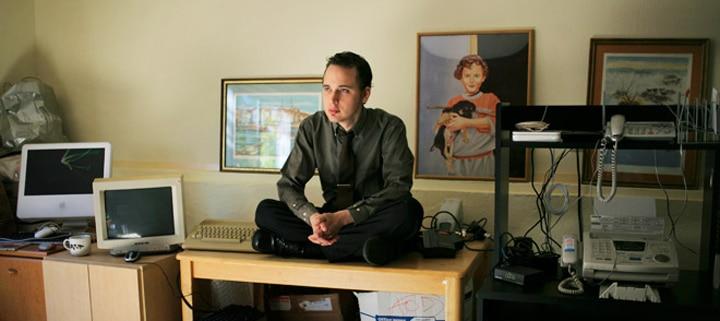 Adrian Lamo Kimdir