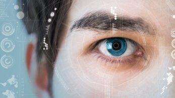Akıllı Kontakt Lens: Göz Kırparak Fotoğraf Çekmek