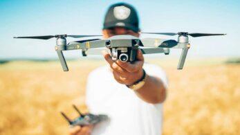 Drone Nedir? Drone Teknolojisi Nasıl Çalışır?