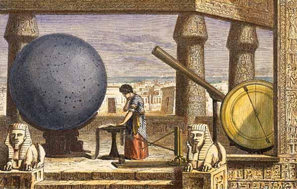 Eski Mısır'da astronomi