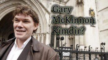 Gary McKinnon Kimdir? UFO Hackerı
